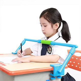 兒童坐姿糾正視力保護器