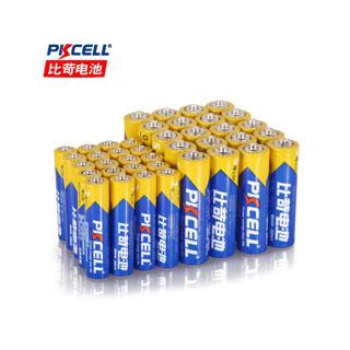 5號/7號碳性干電池40粒