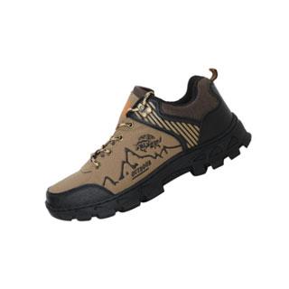 户外登山鞋透气鞋