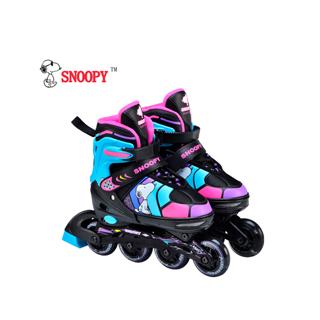 史努比初學者輪溜冰鞋