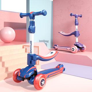 兒童滑板車滑輪踏板溜溜車