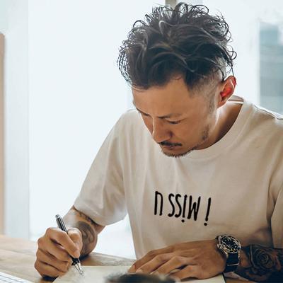男士短袖t恤