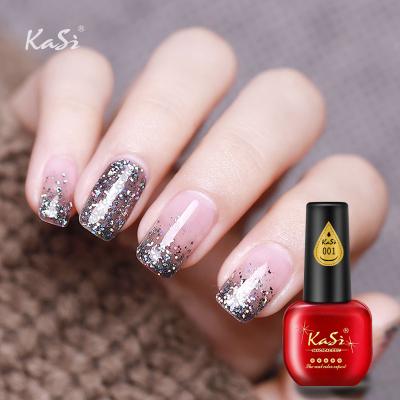 KaSi光療指甲油膠