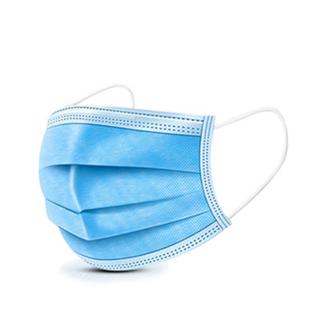 一次性防護口罩10只