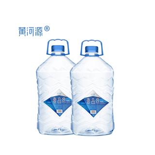 黃河源礦泉水5L*2大桶