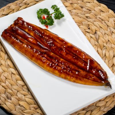 日式蒲燒鰻鰻魚500g