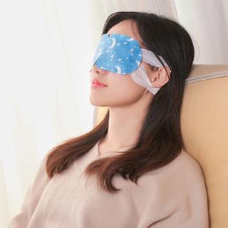 熱敷蒸汽恒溫眼罩