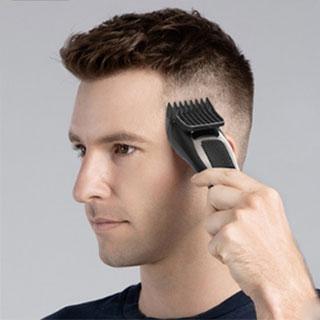 映趣理发器剃头发电推剪