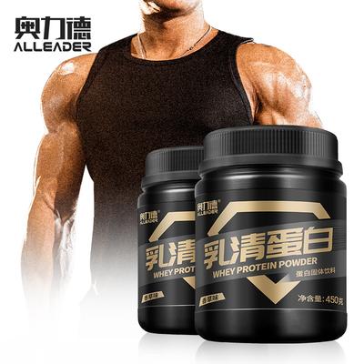 蛋白质营养增肌粉450g