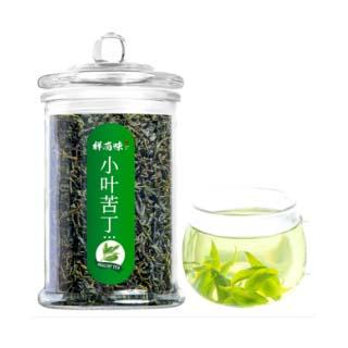 特级小叶苦丁茶1罐