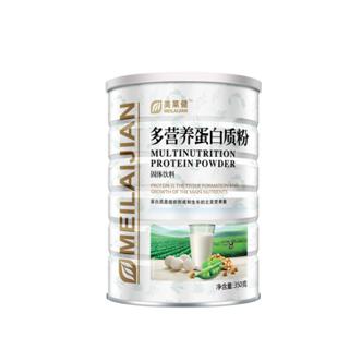 美莱健高蛋白营养粉