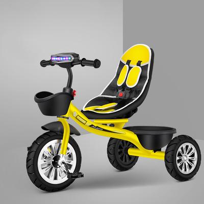 兒童三輪車手推車