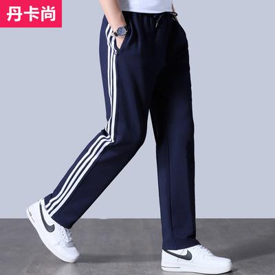 三道杠運動褲