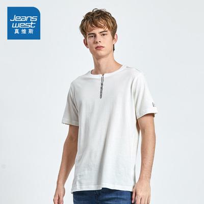 真維斯短袖T恤