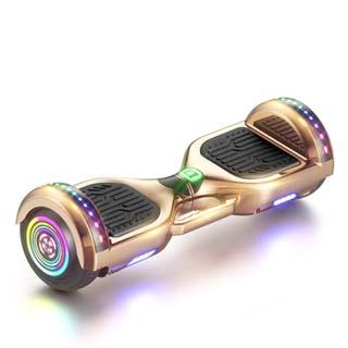 普瑞圣智能自平衡車雙輪