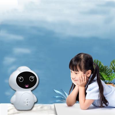 Ai早教机儿童智能机器人