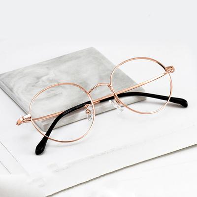 秀智同款防蓝光辐射眼镜