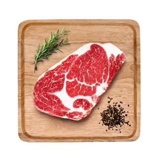 澳洲原肉整切牛排