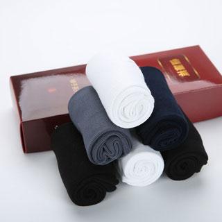 恒源祥純棉襪子5雙