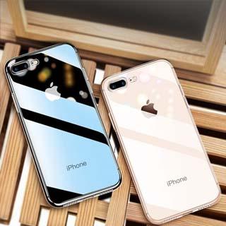 苹果防摔硅胶手机壳