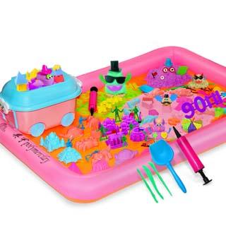 儿童太空玩具沙套装5斤