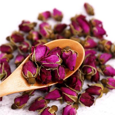 玫瑰花茶干花50g