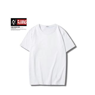 夏季半袖印花纯棉t恤