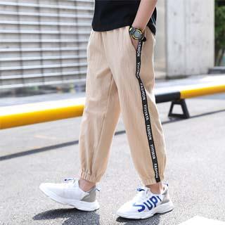 夏季时尚潮酷工装裤