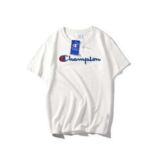 潮牌百搭纯棉刺绣T恤