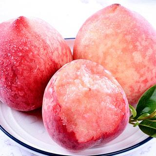 顺丰新鲜水蜜桃5斤装