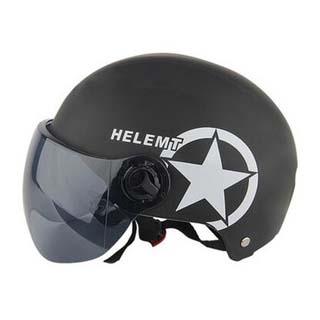 电动车摩托车头盔安全帽