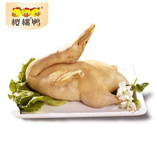 正宗南京盐水鸭900g