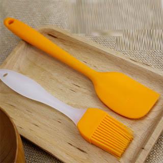 烘培工具一體式刷子
