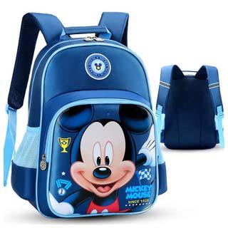 迪士尼兒童護脊減負書包