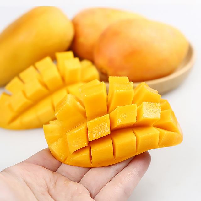 海南小台芒果10斤