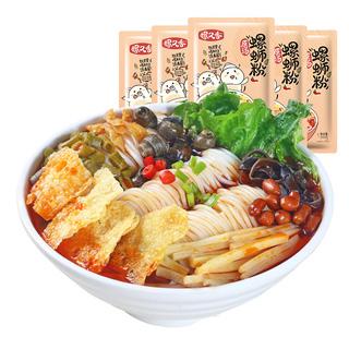 正宗柳州螺蛳粉300g*5包