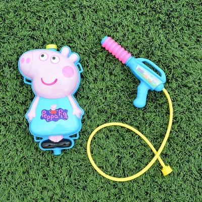 水枪儿童背包水枪玩具