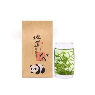 高山云雾绿茶125g