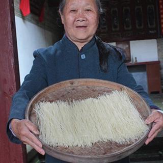 江西純大米手工米粉5斤