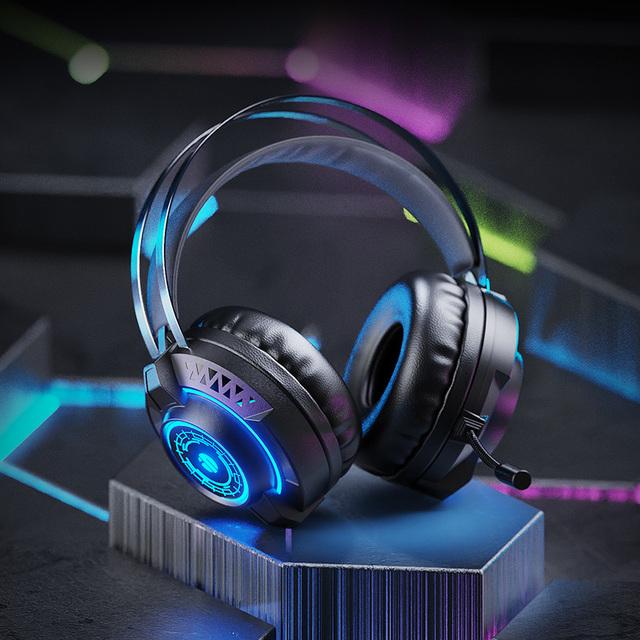 英菲克G2耳機頭戴式耳麥