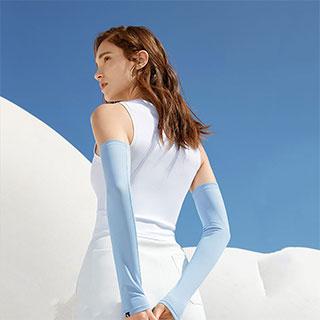 蕉下冰薄防紫外线防晒袖套