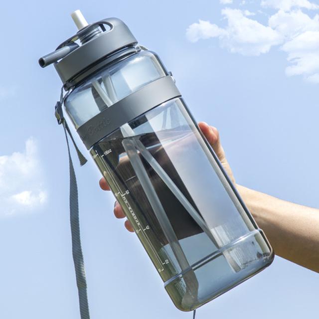 大容量便携水杯