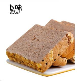 黑麥全麥面包吐司片2斤裝