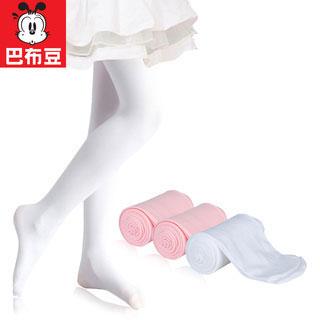 兒童連褲舞蹈襪3條