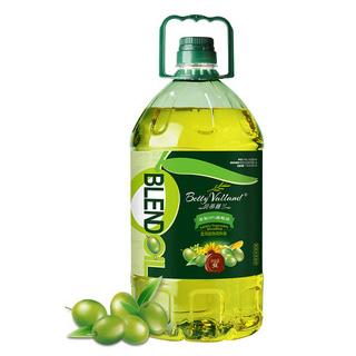 10%特級橄欖油食用油5L