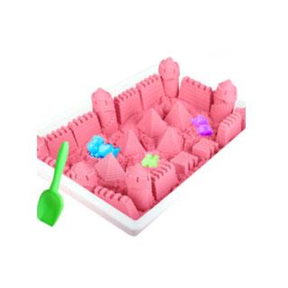 玩具安全無毒太空沙4斤