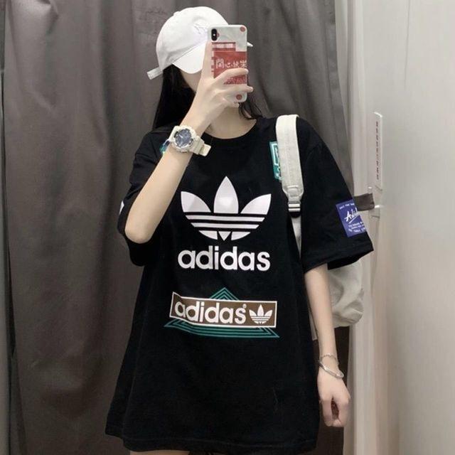 ins潮牌情侶T恤