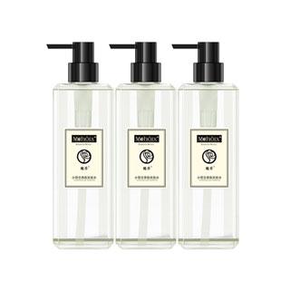 洗发水沐浴露护发素