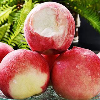 新鲜现摘超甜水蜜桃5斤