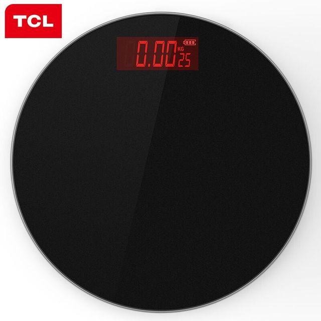 TCL智能精准体脂电子秤